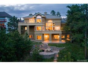 Property for sale at 22264 Anasazi Way, Golden,  Colorado 80401