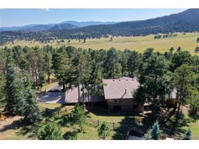 Property for sale at 2374 El Dorado Lane, Evergreen,  Colorado 80439