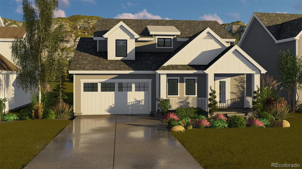 Photo of home for sale at 938 Pear Street, Fort Collins CO