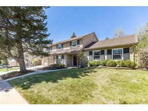 Property for sale at 7021 E Fremont Place, Centennial,  Colorado 80112