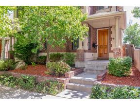 Property for sale at 14 South MADISON Street, Denver,  Colorado 80209