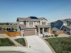 Property for sale at 16627 Downing Street, Thornton,  Colorado 80602