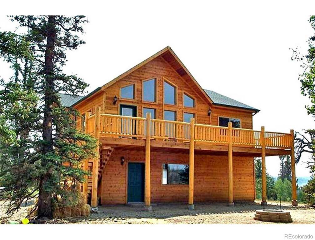 Photo of home for sale at 2379 Pinto Trail, Como CO