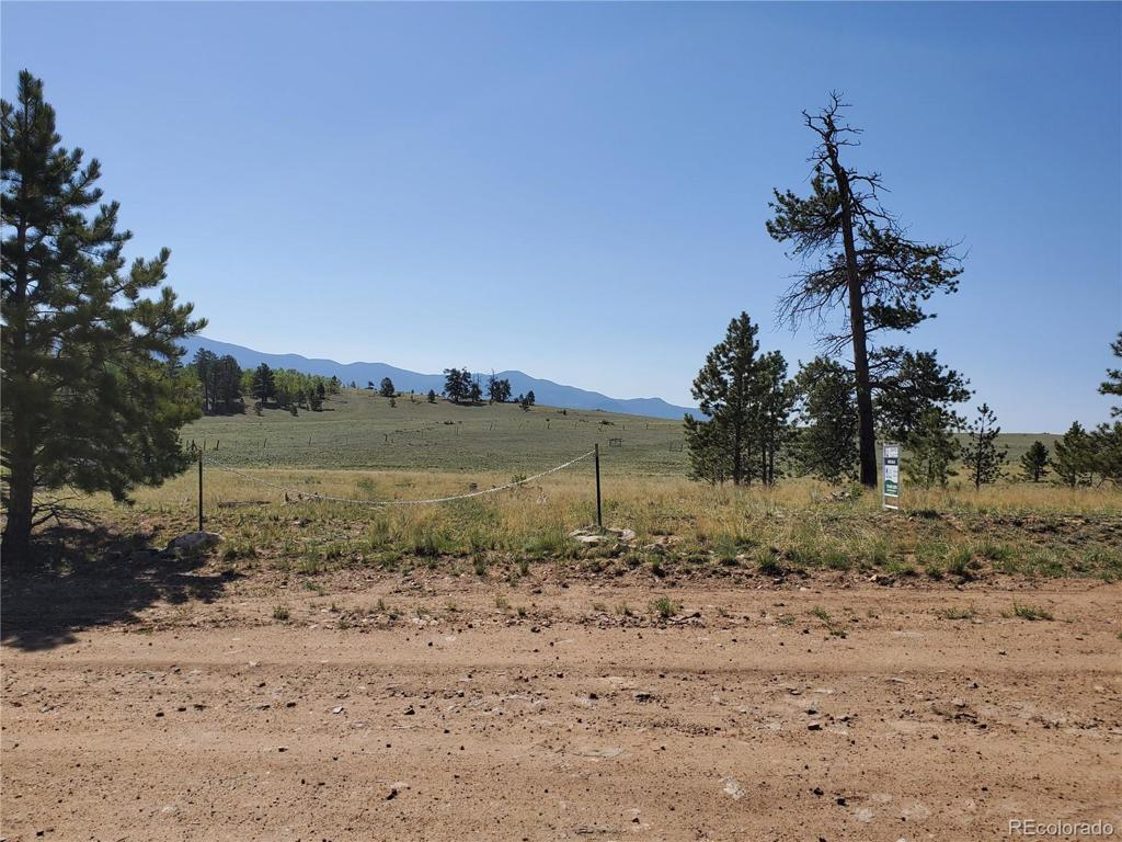 Photo of home for sale at 742 Hawken Road, Como CO