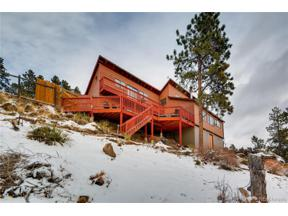 Property for sale at 34298 Mineral Lane, Pine,  Colorado 80470