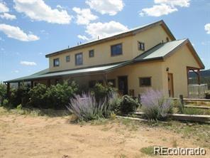 Photo of home for sale at 480 Rosebush Road, Canon City CO