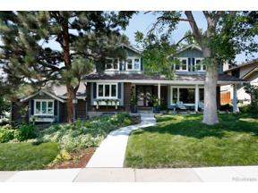 Property for sale at 6093 S Eudora Way, Centennial,  Colorado 80121