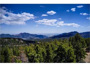 Property for sale at 712 Divide View Drive, Golden,  Colorado 80403
