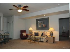 Property for sale at 2852 W Centennial Drive A, Littleton,  Colorado 80123