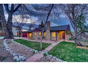 Property for sale at 9889 W 32nd Avenue, Wheat Ridge,  Colorado 80033