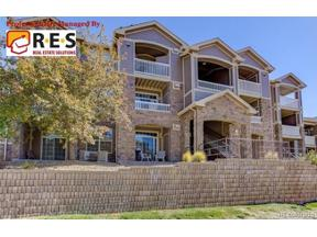 Property for sale at 7440 S Blackhawk Street 9304, Englewood,  Colorado 80112