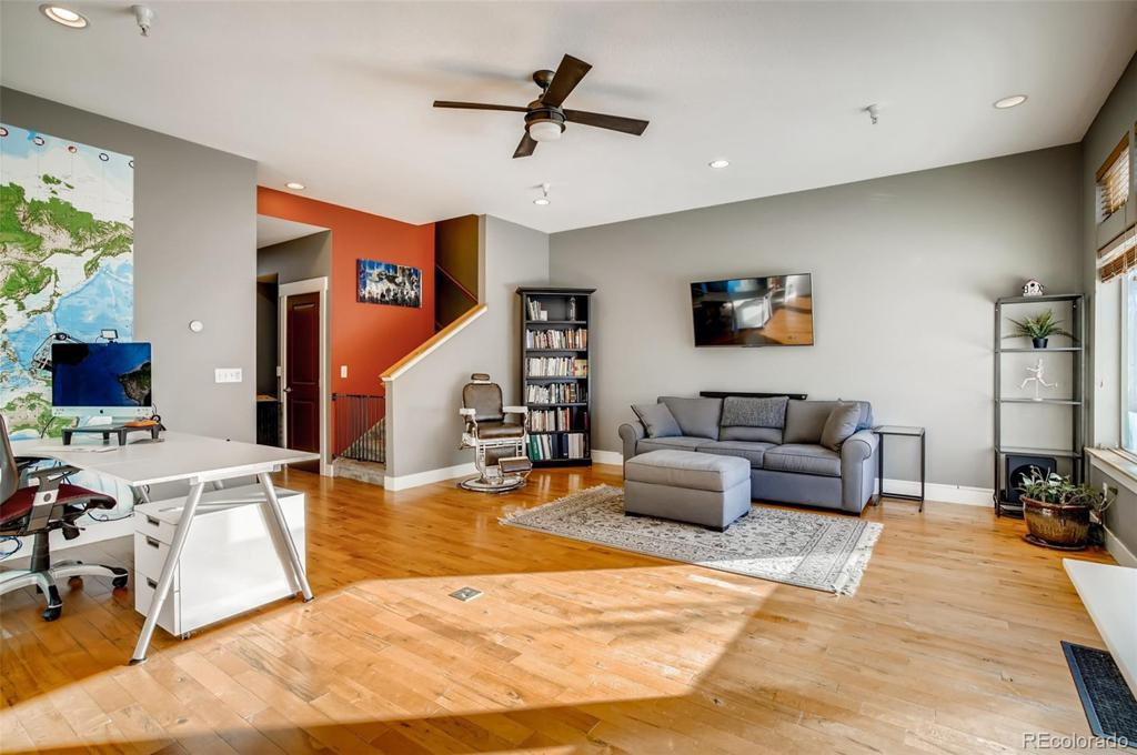 Photo of home for sale at 2403 28th Avenue E, Denver CO