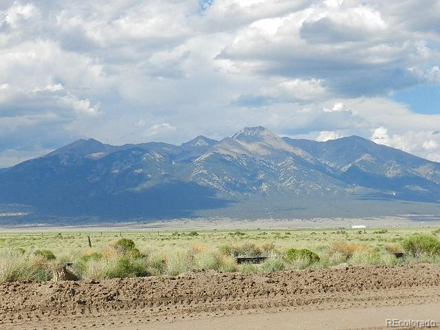 Photo of home for sale at Lot 38 County Rd 8 S, Alamosa CO