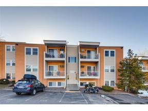 Property for sale at 451 Golden Circle 110, Golden,  Colorado 80401
