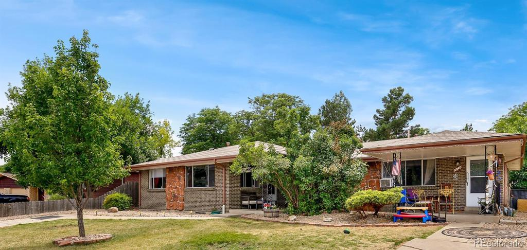 Photo of home for sale at 11938-11940 62nd Place W, Arvada CO