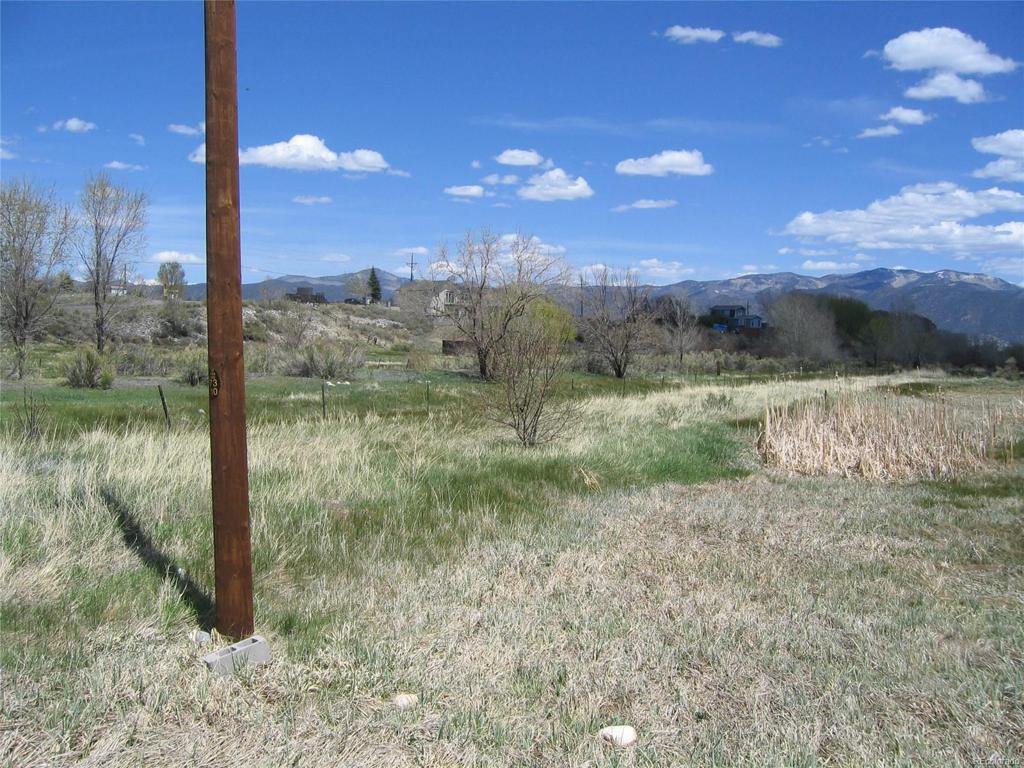 Photo of home for sale at *TBD* US Highway 50, Poncha Springs CO