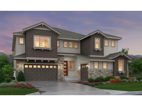 Property for sale at 15512 Irving Street, Broomfield,  Colorado 80023
