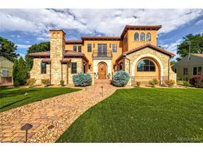 Property for sale at 2693 South Cook Street, Denver,  Colorado 80210