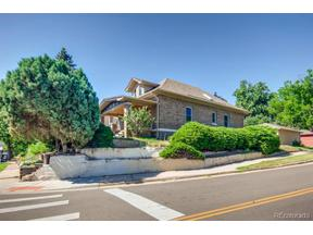 Property for sale at 3439 Lowell Boulevard, Denver,  Colorado 80211
