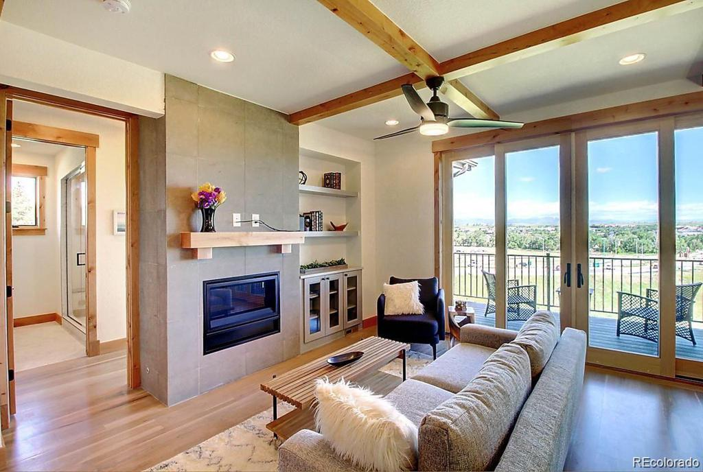 Photo of home for sale at 519 Canary Lane, Superior CO
