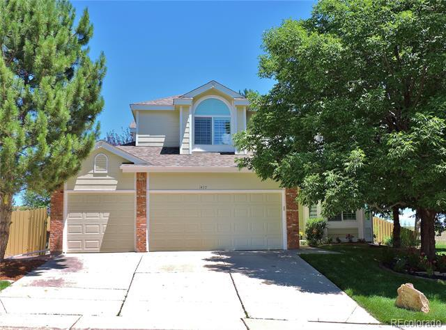 Photo of home for sale at 1497 Riverbend Street E, Superior CO