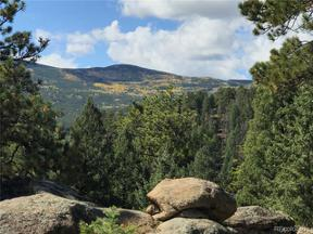 Property for sale at 32734 Lodgepole Circle, Evergreen,  Colorado 80439