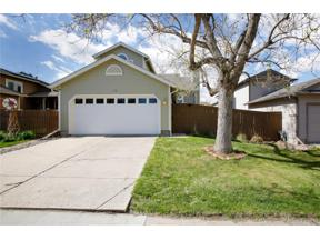 Property for sale at 716 Stowe Street, Highlands Ranch,  Colorado 80126