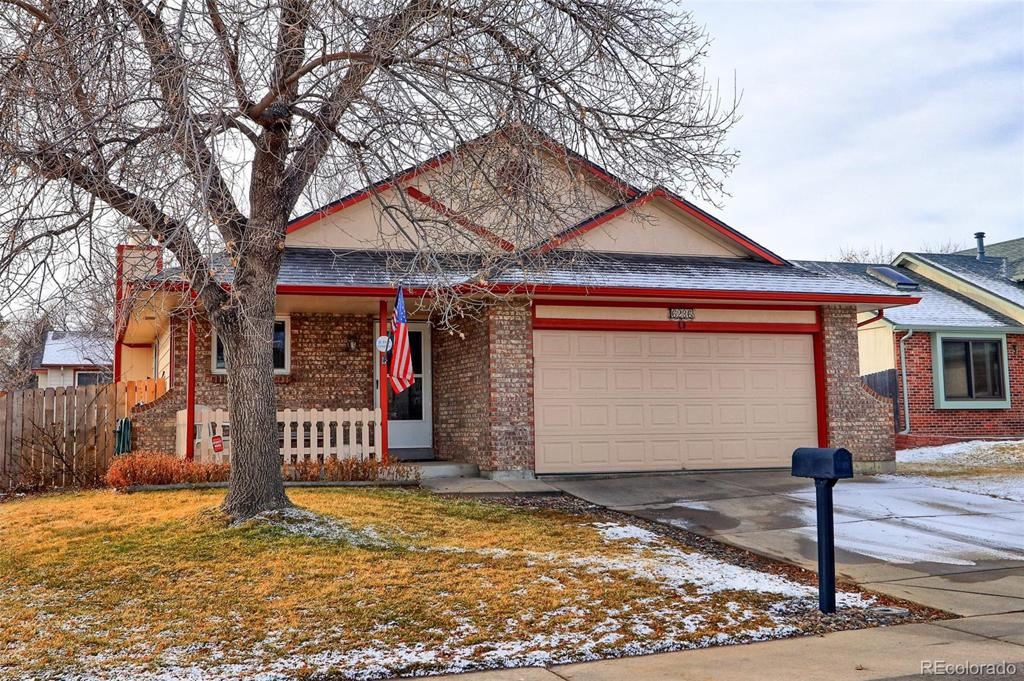 Photo of home for sale at 6236 68th Place W, Arvada CO