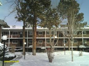 Property for sale at 6800 E Tennessee Avenue 133, Denver,  Colorado 80224