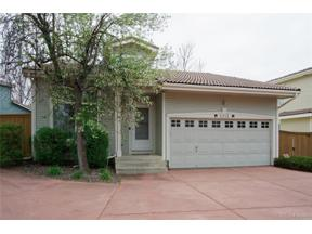 Property for sale at 1413 Braewood Avenue, Highlands Ranch,  Colorado 80129