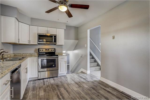 Photo of home for sale at 13193 47th Avenue E, Denver CO