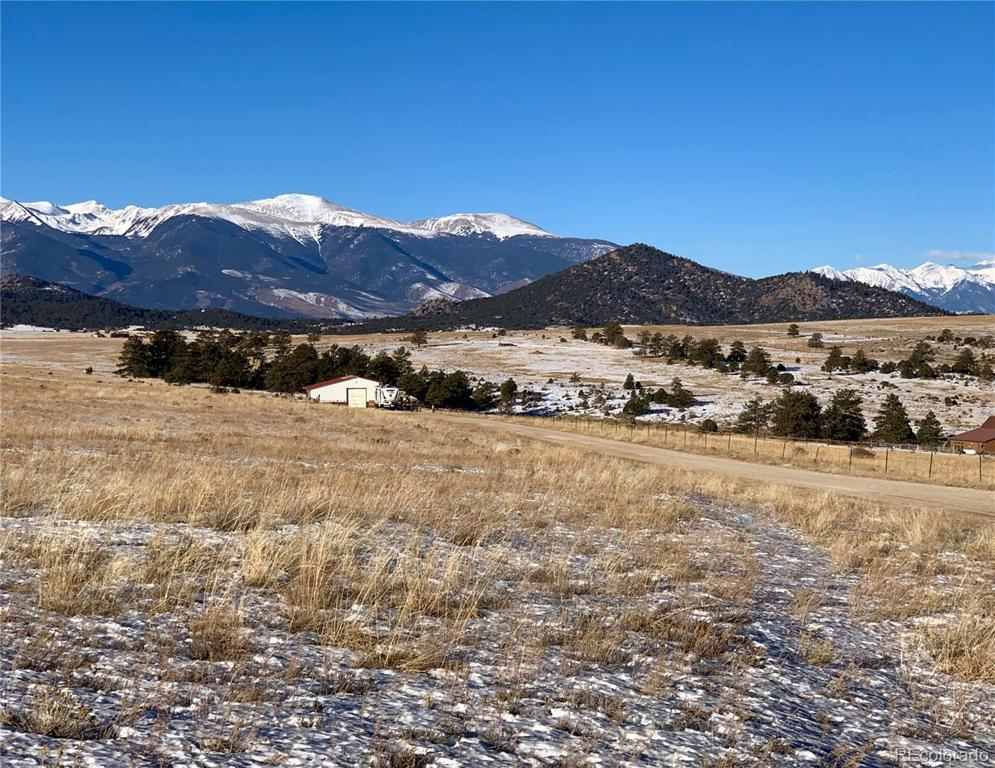 Photo of home for sale at 4100 Oak Grove Circle Circle, Westcliffe CO