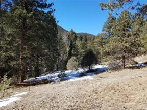 Property for sale at 13450 S Foxton Road, Conifer,  Colorado 80433