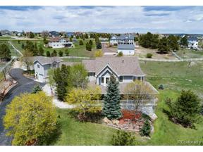 Property for sale at 41335 Pine Meadow Circle, Parker,  Colorado 80138