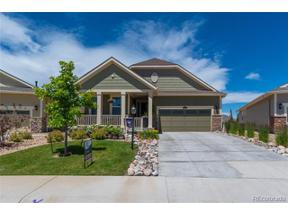 Property for sale at 7917 Heritage Drive, Thornton,  Colorado 80602