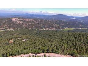Property for sale at 10208 Christopher Drive, Conifer,  Colorado 80433