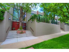 Property for sale at 479 Columbine Street, Denver,  Colorado 80206