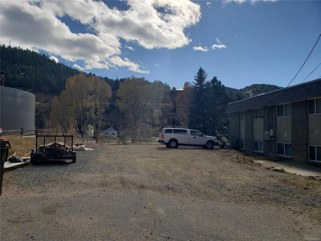 Photo of home for sale at 2320 Virginia Street, Idaho Springs CO