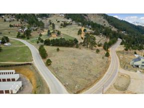 Property for sale at 00 Saddleback Drive, Evergreen,  Colorado 80439