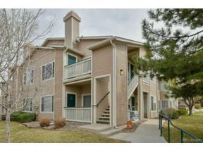 Property for sale at 8475 Pebble Creek Way 202, Highlands Ranch,  Colorado 80126