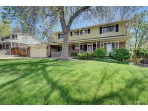 Property for sale at 2762 South Knoxville Way, Denver,  Colorado 80227