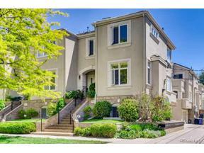 Property for sale at 375 Josephine Street D, Denver,  Colorado 80206