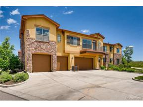 Property for sale at 2366 Primo Road Unit: 205, Highlands Ranch,  Colorado 80129