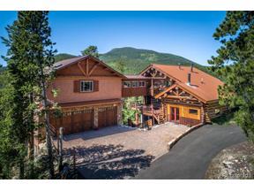 Property for sale at 32 Sander Road, Golden,  Colorado 80403