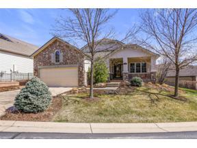 Property for sale at 7628 Pineridge Terrace, Castle Pines,  Colorado 80108