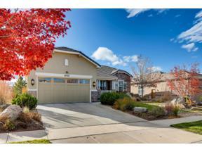 Property for sale at 16381 La Plata Way, Broomfield,  Colorado 80023