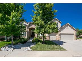 Property for sale at 1349 Meyerwood Circle, Highlands Ranch,  Colorado 80129