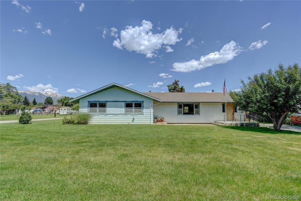Photo of home for sale at 716 Main Street W, Buena Vista CO