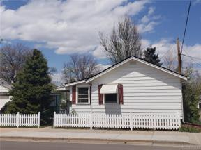 Property for sale at 315 E Cornell Avenue, Englewood,  Colorado 80113