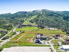 Property for sale at 1200 Mt Werner Road, Steamboat Springs,  Colorado 80487